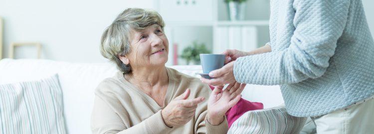 Ikäihmiset ja terveysteknologia -työryhmä edistää ikääntyneiden omaehtoista elämää