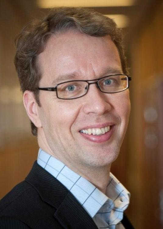Diabetesjaoston puheenjohtajaksi valittiin Jyrki Lönnfors