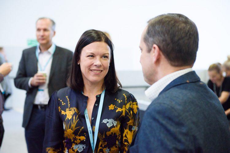 Toimitusjohtaja Simik sai Mediuutisten Terveysalan 100 vaikuttajaa -tunnustuksen
