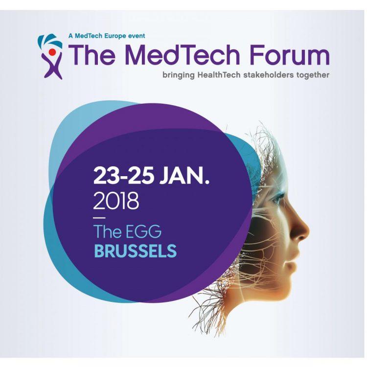 MedTech Forum: terveysteknologia on yhteistyötä