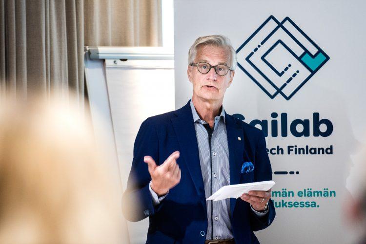 Suomi on terveysteknologian eettisen toiminnan kärkimaita