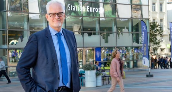 MEP Sarvamaa: yritykset vahvemmin mukaan työhön vammaisten oikeuksien puolesta