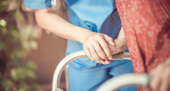 Sailabin ja Tehyn yhteishanke edistää terveysteknologian käyttöä hoitotyössä ja kuntoutuksessa