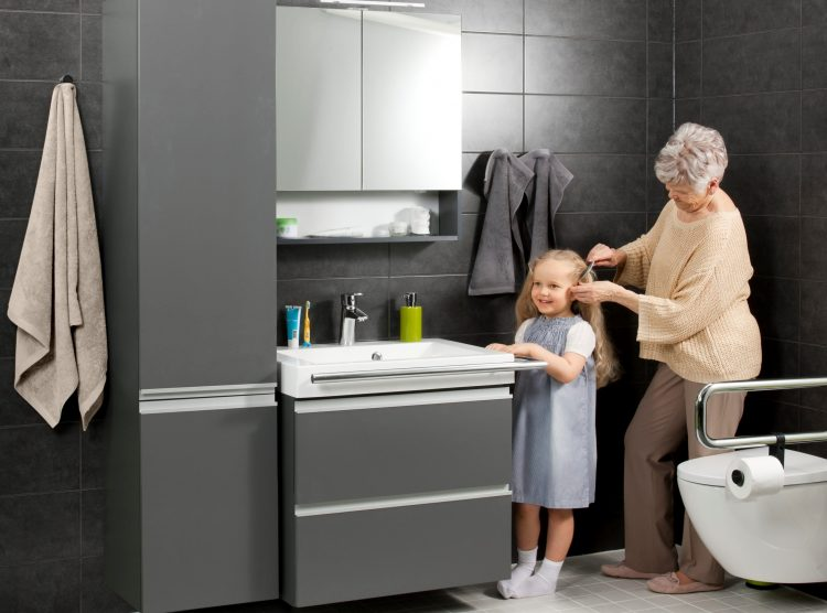 Terveysteknologia on osa kodin turvallisuutta