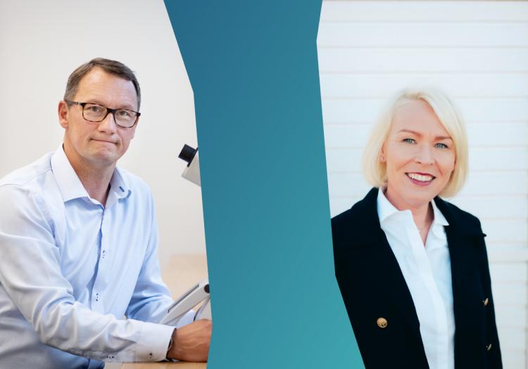 Jäsenyritysten uudet toimitusjohtajat uskovat yhteistyön voimaan terveydenhuollon kehittämisessä